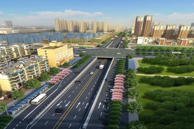 合肥东部新中心一批重点路网、教育、医疗、文化基础设施项目