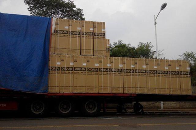 安徽3月份物流运行高度活跃