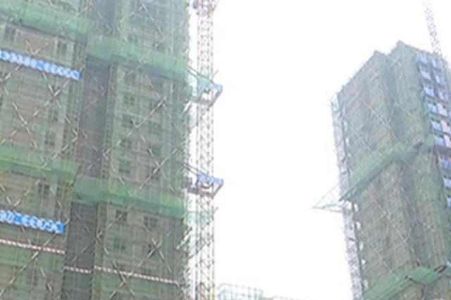 宿州市住建局凝心聚力推进重点工程建设