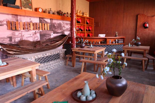 亳州:粮坊会馆改造一新迎客来