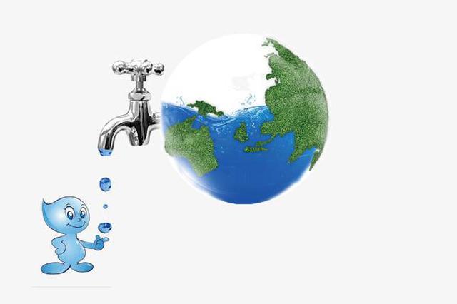 金寨县花石乡扎实开展水资源保护工作