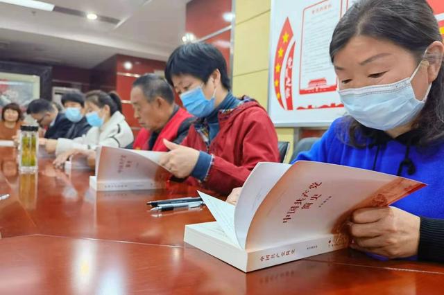 """龙岗开发区:全民""""悦读""""喜迎建党百年"""