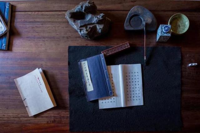 玩转皖美五一|来安徽 听笔墨纸砚的故事 品传统文化的底蕴!