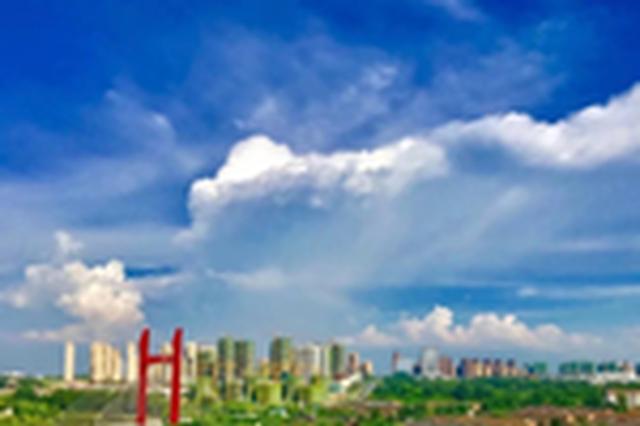 合肥第五!一季度安徽空气质量排名出炉
