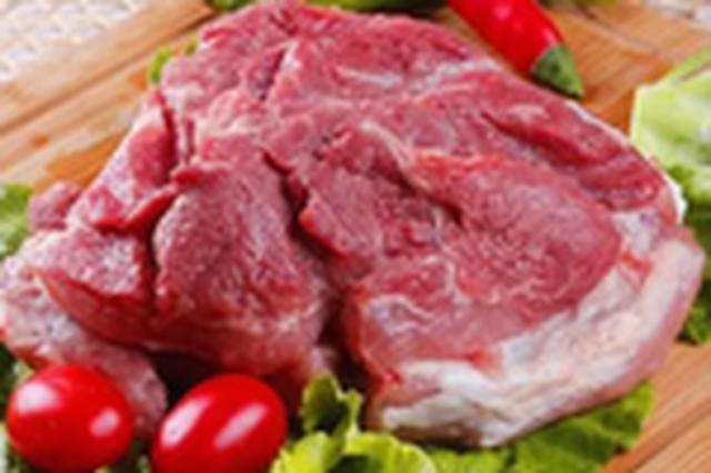 安徽一季度猪肉产量增长超四成