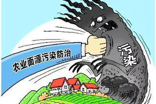 安庆全面开展重点生态环境问题自查