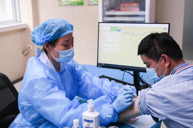 合肥包河区新冠病毒疫苗可24小时接种