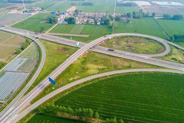 淮北市8个重大交通水利项目列入省计划