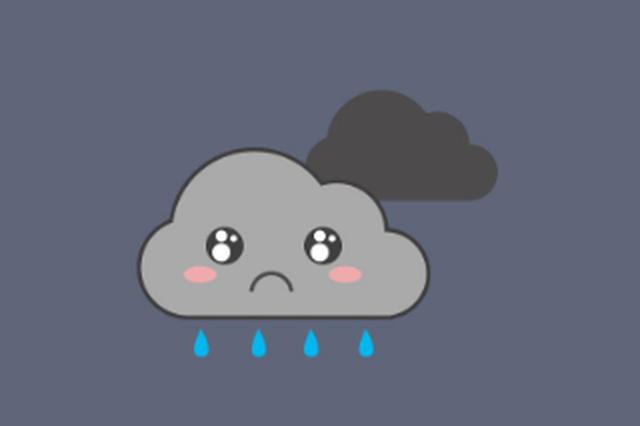 安徽端午节当日暴雨强度大