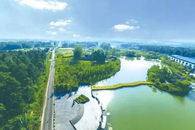 端午小长假,滁州文旅揽金4.7亿元