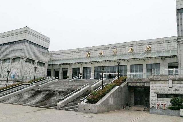 宿州市博物馆爱国主义宣讲进校园