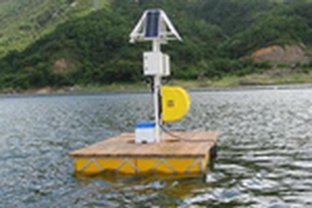 芜湖二季度城市水质监测合格率100%