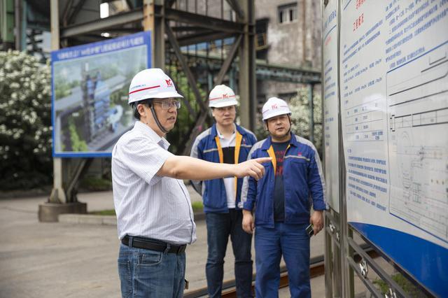 杨海腾:环保卫士27年守护长江清水绿岸