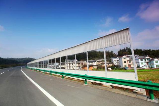 安徽再添6条省际通道 合肥到芜湖杭州将新建高速
