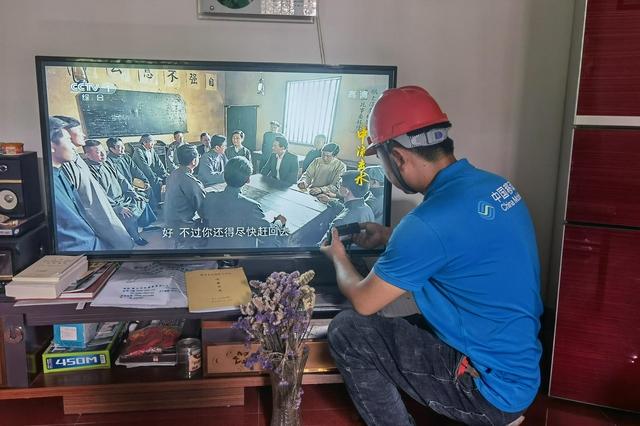 黟县:聚焦农村网络提升移动通信服务水平