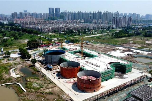 滨江ECD项目稳步推进