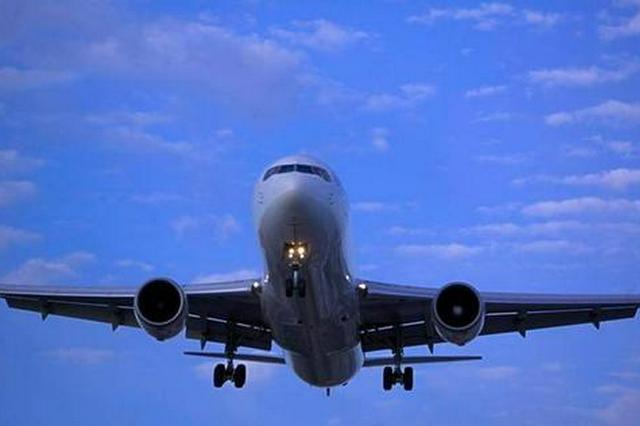 合肥开通至伦敦定期货运航班