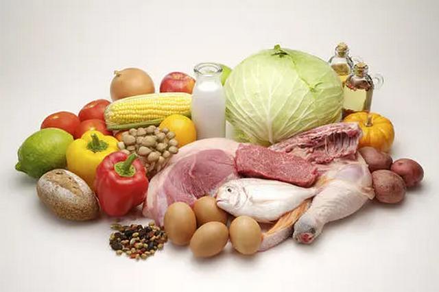 猪肉价格下降 鸡蛋价格小幅上调