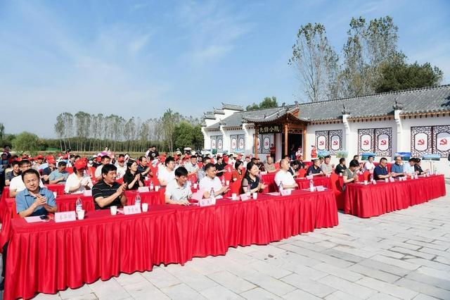 国庆旅游合肥再添一处重量级红色景区