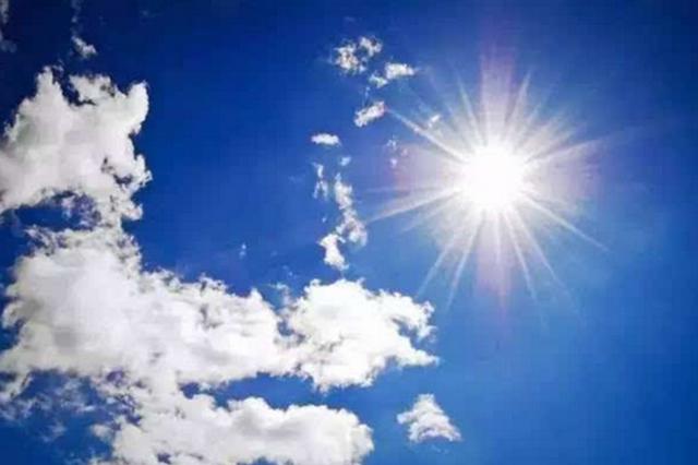 安徽省淮河以南为何持续高温?专家告诉你答案