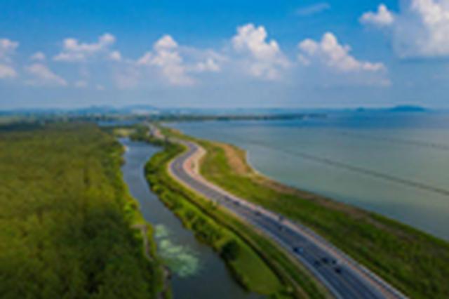 芜湖长江二桥明天起全封闭检修