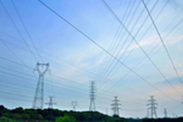 7.48亿千瓦时!合肥国庆长假用电量创纪录