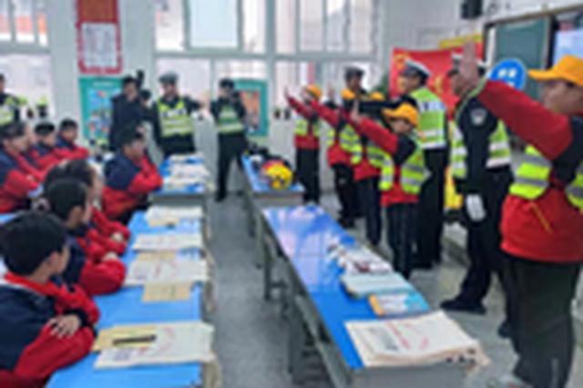 淮北市法治宣传教育活动正式启动