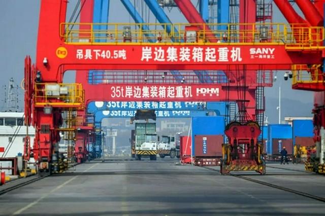 芜湖市前三季度生产总值位居安徽第一