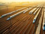 安徽宣城高铁工程进入收尾阶段