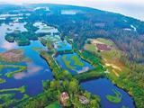 安徽省GEF湿地项目通过联合国开发计划署终期评估