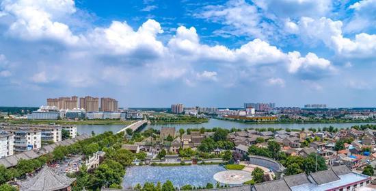 亳州北关历史街区