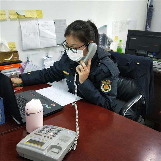 """合肥高新区长宁中心:办事""""不见"""