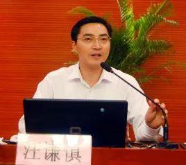 他任淮南市常务副市长