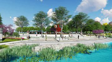 合肥将再建十个公园