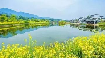 安徽春天最值得去的8个小众目的地
