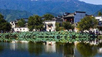 安徽5座城市上榜国家级历史古城