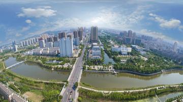 安徽省综合实力最强的6个县