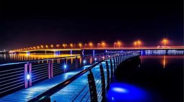 带你认识淮河畔上的明珠城蚌埠
