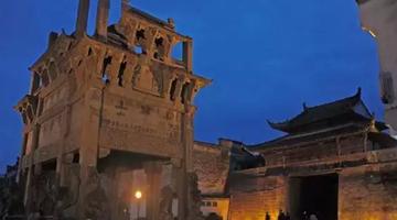 安徽历史上十大古楼 你了解多少