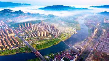 安徽6县市上榜综合实力百强县市