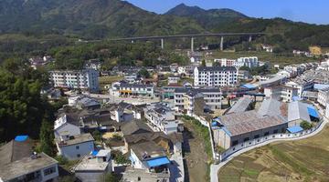 《行走安徽老街》:太阳城在线注册登入,安庆市岳西县响肠老街