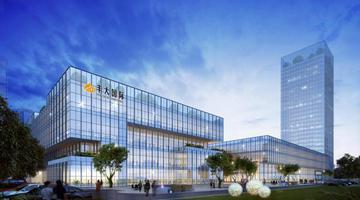 宿州丰大国际大酒店12月16日盛大开业