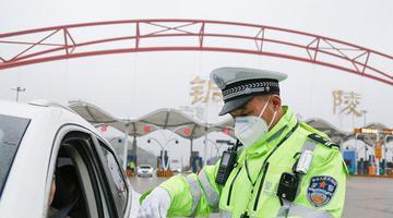 安徽铜陵:申博代理网址登入,应对疫情加强管控