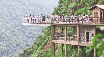 旅游市场有望迎来复苏高潮