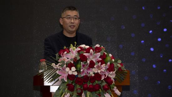 中国科学技术大学副教授李勇
