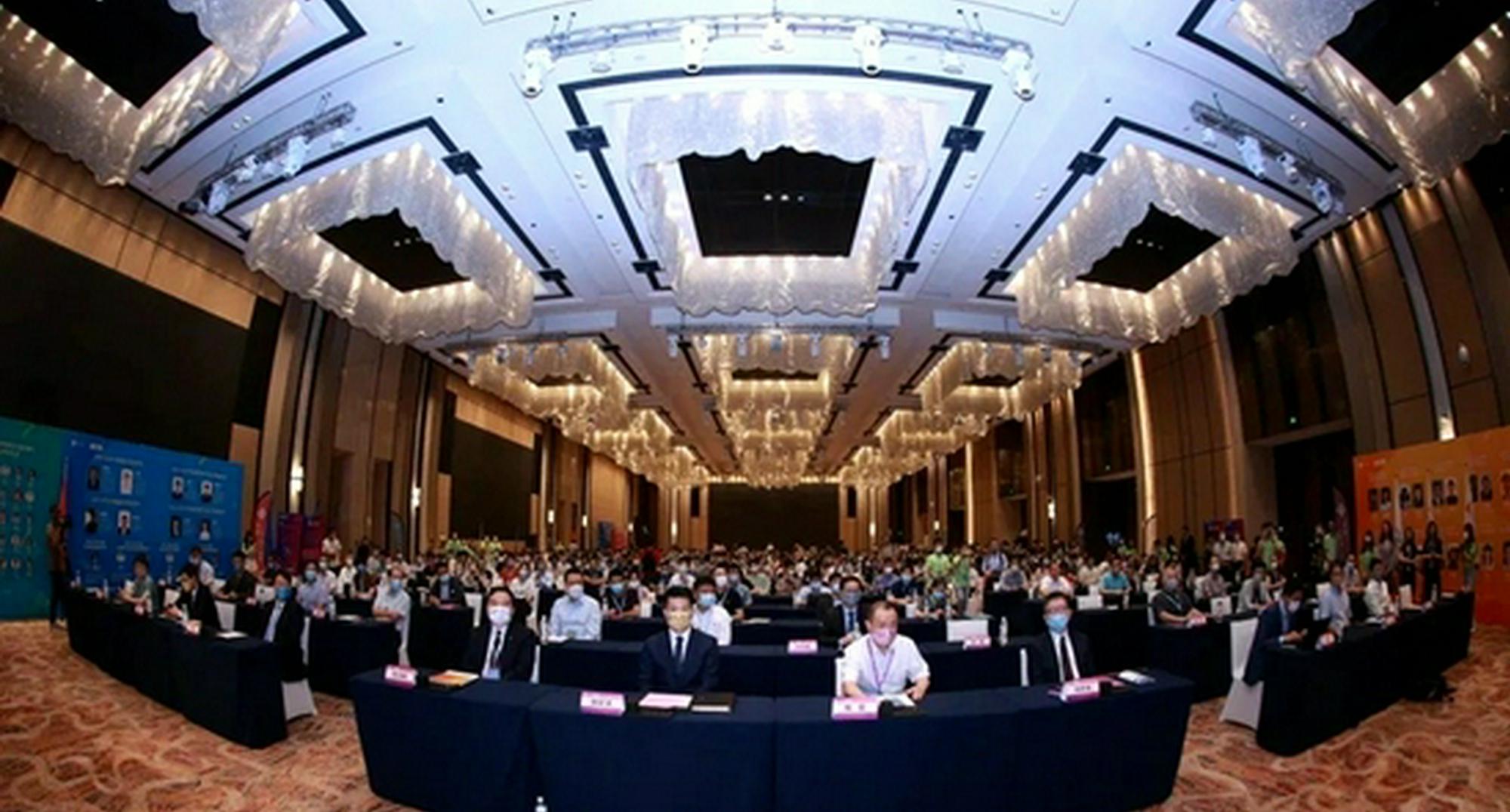 科大国创精彩亮相第四届ACM中国图灵大会