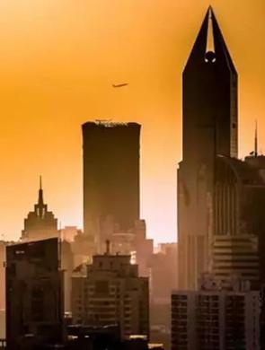 全球最受欢迎的20个城市