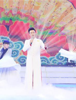 全国戏迷春节联欢晚会精彩上演