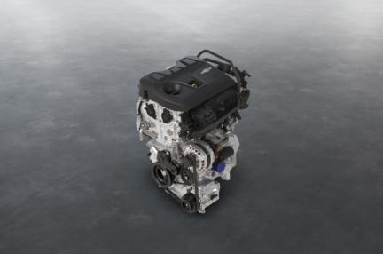 搭载于全新创酷的325T智能直喷涡轮发动机