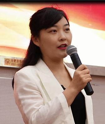 合肥市50中天鹅湖校区教师节表彰大会
